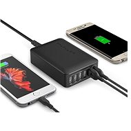 Ravpower Quick Charge 3.0 6-Port Wall Charger - Töltő