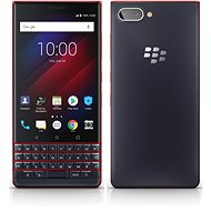 BlackBerry Key 2 LE Dual SIM 64GB piros - Mobiltelefon