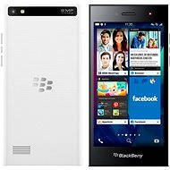 BlackBerry Leap White - Mobiltelefon