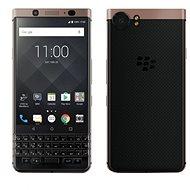 BlackBerry KEYone, bronzszínű - Mobiltelefon