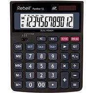 REBELL Panther 12 számológép - Számológép