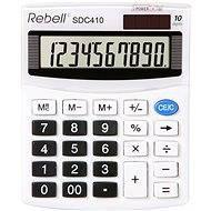 REBELL SDC 410 számológép - Számológép