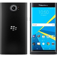 BlackBerry PRIV Black - Mobiltelefon