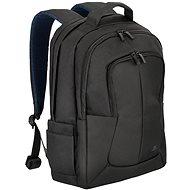 """Laptop hátizsák RIVA CASE 8460 17"""", fekete"""