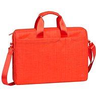 """RIVA CASE 8335 15.6"""", narancssárga - Laptoptáska"""