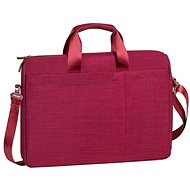 "RIVA CASE 8335 15.6"", piros - Laptoptáska"