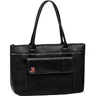 "RIVA CASE 8991 15,6"", fekete - Laptoptáska"