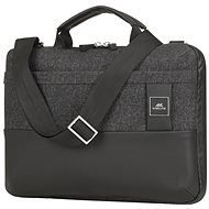 "RIVA CASE 8823 13.3"", fekete - Laptoptáska"