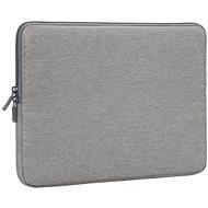 """RIVA CASE 7703 13,3"""" - szürke - Laptop tok"""