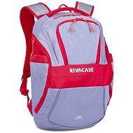 "RIVA CASE 5225 15.6"" - szürke/piros"
