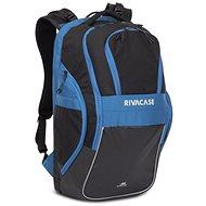 """Laptop hátizsák RIVA CASE 5265 17.3"""" - kék/fekete"""