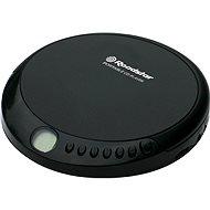 Roadstar PCD-435CD fekete