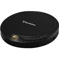 Roadstar PCD-498MP Fekete - Discman