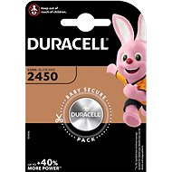 Duracell CR2450 - Gombelem