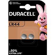 Duracell LR44 2 db - Gombelem
