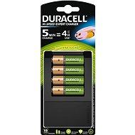 Duracell CEF 15 + 4AA - Akkumulátortöltő