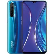 Realme X2 DualSIM 128GB kék