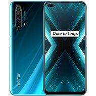 Realme X3 SuperZoom DualSIM 128GB kék - Mobiltelefon