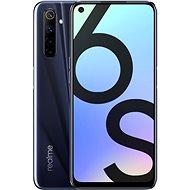 Realme 6s - Mobiltelefon