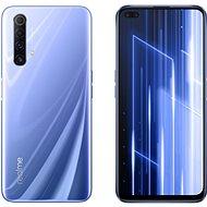 Realme X50 5G Dual SIM lila színátmenet - Mobiltelefon