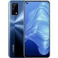 Realme 7 5G DualSIM kék - Mobiltelefon
