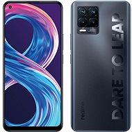 Realme 8 Pro DualSIM 8+128 GB fekete - Mobiltelefon