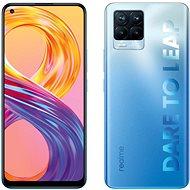 Realme 8 Pro DualSIM 8 + 128GB kék - Mobiltelefon