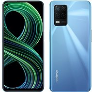 Realme 8 5G DualSIM 64GB kék - Mobiltelefon