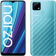 Realme Narzo 30A kék - Mobiltelefon