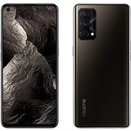 Realme GT Master 5G 128GB fekete - Mobiltelefon