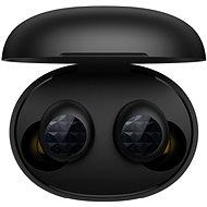 Realme Buds Q2 fekete - Vezeték nélküli fül-/fejhallgató