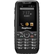 RugGear RG160 - Mobiltelefon
