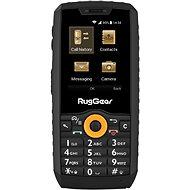 RugGear RG150 - Mobiltelefon
