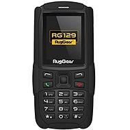 RugGear RG129 - Mobiltelefon