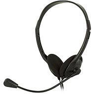 Sencor SEP 252 - Fej-/fülhallgató
