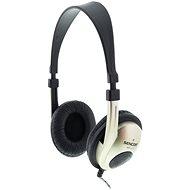 Sencor 275 SEP arany - Fej-/fülhallgató
