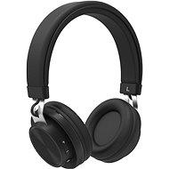 Sencor SEP 700BT fekete - Vezeték nélküli fül-/fejhallgató