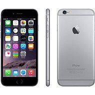 iPhone 6 32GB Space Gray - Mobiltelefon