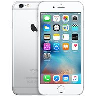 iPhone 6s 16GB Silver - Mobiltelefon