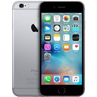 iPhone 6s 32 GB-os Space Grey - Mobiltelefon
