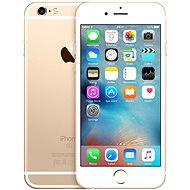 iPhone 6s 32GB Gold - Mobiltelefon