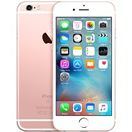 iPhone 6s 32GB - Rozéarany - Mobiltelefon