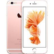 iPhone 6s 64GB - Rozéarany - Mobiltelefon