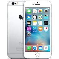 iPhone 6s 128GB Ezüst - Mobiltelefon