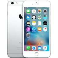 iPhone 6s Plus 16 gigabájt Silver - Mobiltelefon