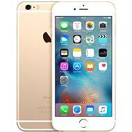 iPhone 6s Plus 128GB, aranyszínű - Mobiltelefon