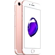 iPhone 7 128GB Rose Gold - Mobiltelefon