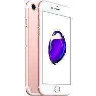 iPhone 7 256GB rózsaszínű arany - Mobiltelefon