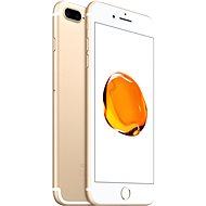 iPhone 7 Plus 128GB arany - Mobiltelefon