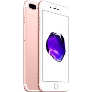 iPhone 7 Plus 128 GB Rozéarany - Mobiltelefon